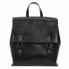 Female backpack 35969 black 0