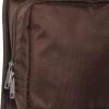 Мужской моно рюкзак 34233 коричневый 4