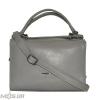 Жіноча сумка 2557 сіра 0
