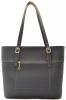 Женская сумка 35445 темно-серая 2
