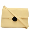 Женская сумка 35428 пудровая  2