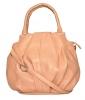 Жіноча сумка 35440 пудра 2