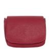 Женская сумка через плечо 35133 красная 0