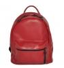 Городской рюкзак 35516 бордовый 0