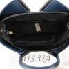 Жіноча сумка 35601 чорна - комбінована 4