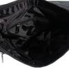 Мужская кожаная сумка Vesson 4633 черная  4
