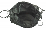 Male sports bag 381437 black 4