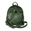 Female backpack 35630 green 3