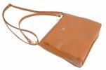 Женская сумка 35452 рыжая 5
