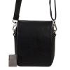 Мужская сумка 34139 черная  3