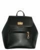 Женский рюкзак 35431 черный  0