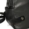 Женский рюкзак 35631-1 черный 2