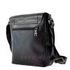 Мужская сумка Vesson  34251 черная 2