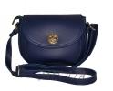 Женская сумка 35585  синяя 6