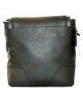 Мужская сумка 4345 черная 1