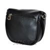 Женская сумка MIC 35751 черная 3