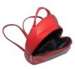 Женский рюкзак 35411 красный 4