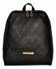 Женский рюкзак 2518 черный 0