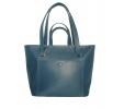 Women's bag 35450 blue 4