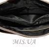 Женская сумка 35613 - 1 бронзовая 5