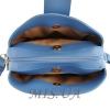 Женская сумка МIС  35758 голубая 5