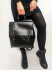Female backpack 35969 black 4