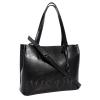 Женская сумка МІС 35912 черная 3