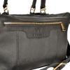 Men's handbag 4517 black 4