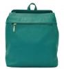 Женский рюкзак 35332 бирюзовий 0