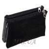 Женская сумка МІС 0724 черная 3