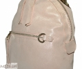 Female backpack 2537 powder 2