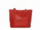 Женская сумка 35445 красная 0
