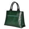 Женская сумка 35668 зеленая 5