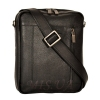Мужская сумка 4521 черная 3
