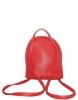 Женский рюкзак 35411 красный 1
