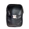 Чоловіча сумка Vesson 34280 чорна 0