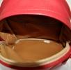 Женский рюкзак 35432 красный 5