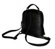 Женский рюкзак 2538 черный 3