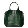 Женская сумка 35634 зеленая 0