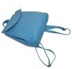Женский рюкзак 2512 синий  5