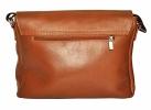 Мужской портфель 4226  рыжий 1