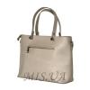 Женская сумка 35635 серебро 4