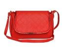 Женская сумка 35391 красная 0