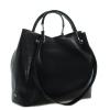 Женская сумка 35433 А черная 3