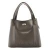 Женская сумка МІС 35694 серая 0
