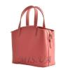 Женская сумка МIС 35667 розовая 4