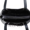 Женская сумка MIC 35793 черная 4