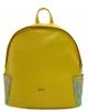 Женский рюкзак 35432 желтый 2