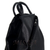Городской рюкзак МIС 35903 черный 2