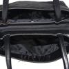Женская сумка МІС 0732 черная 6